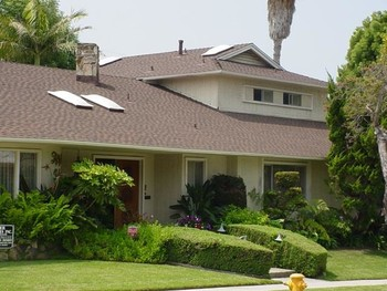All City Roofing roofing in Woodland Hills California